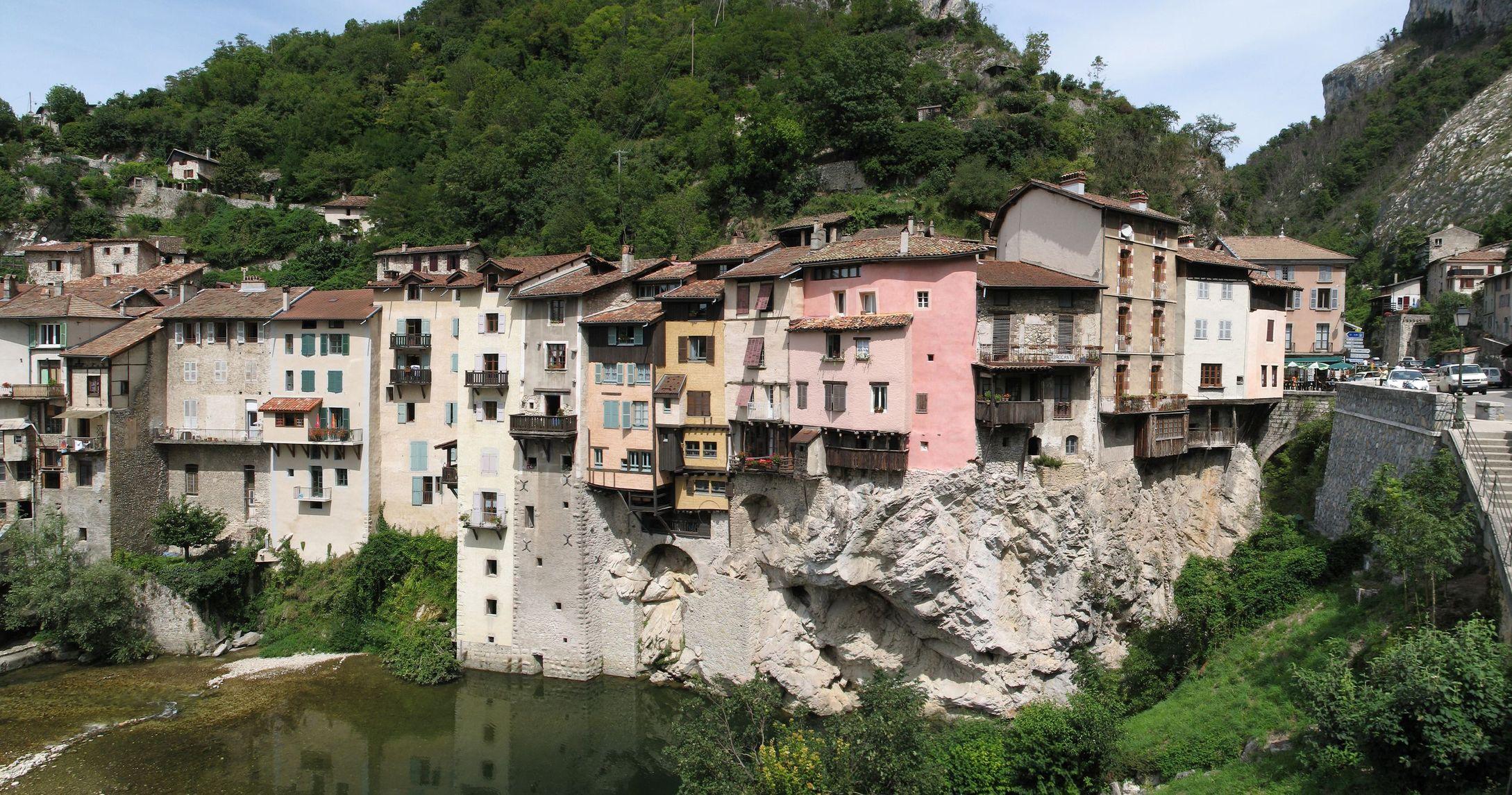 De grenoble pont en royans mon blog moi que j 39 ai - Office du tourisme pont en royans ...