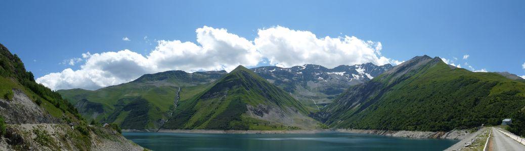 Lac de Grand'Maison