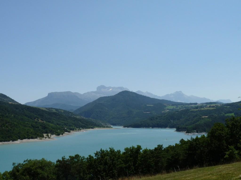 L'Obiou et le Grand Ferrand