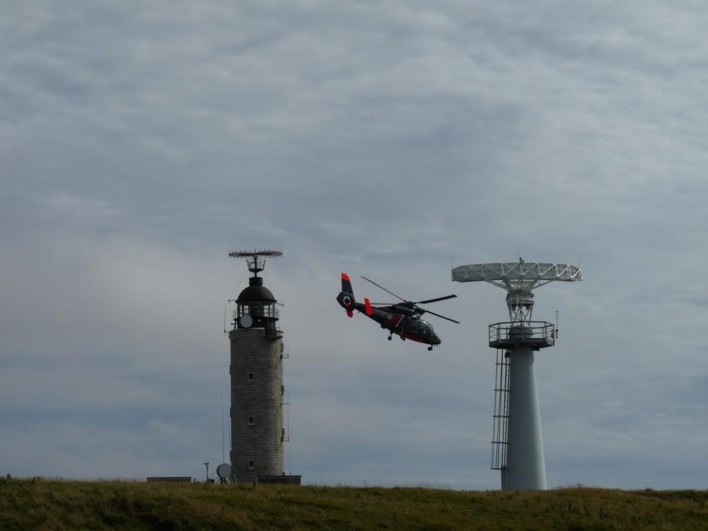 Le phare de Cap Gris-Nez