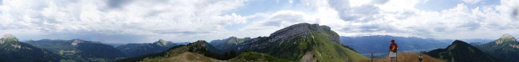 Panoramique 360° Pravouta